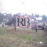 Predaj stavebného pozemku, Ďurgalova, Bratislava III