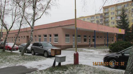 Polyfunkčný objekt 960m2 na predaj - Stred, Považská Bystrica