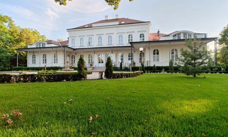 ponukabyvania.sk_Chateau Földváry_iné_ponuka
