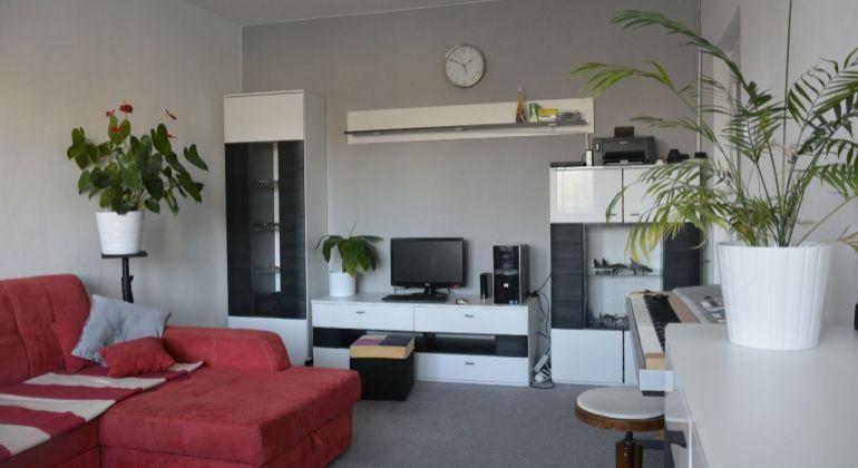 Predaj 3 izbový byt Banská Bystrica