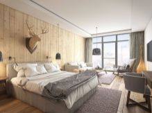 Unikátne štúdio v projekte Damian Jasná hotel resort & residences