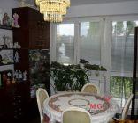 Na predaj 3i byt so záhradkou Solčany 3km od Topoľčian