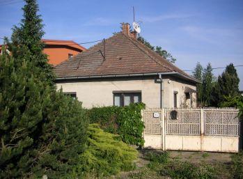 Reality Štefanec/ID-10454/ Senec-Svätý Martin, 3 izb RD. s pozemkom 500m2 na predaj, ZNÍŽENÁ CENA: 77.990,-€
