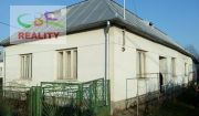 CBF- exkluzívne ponúkame dom pri Michalovciach
