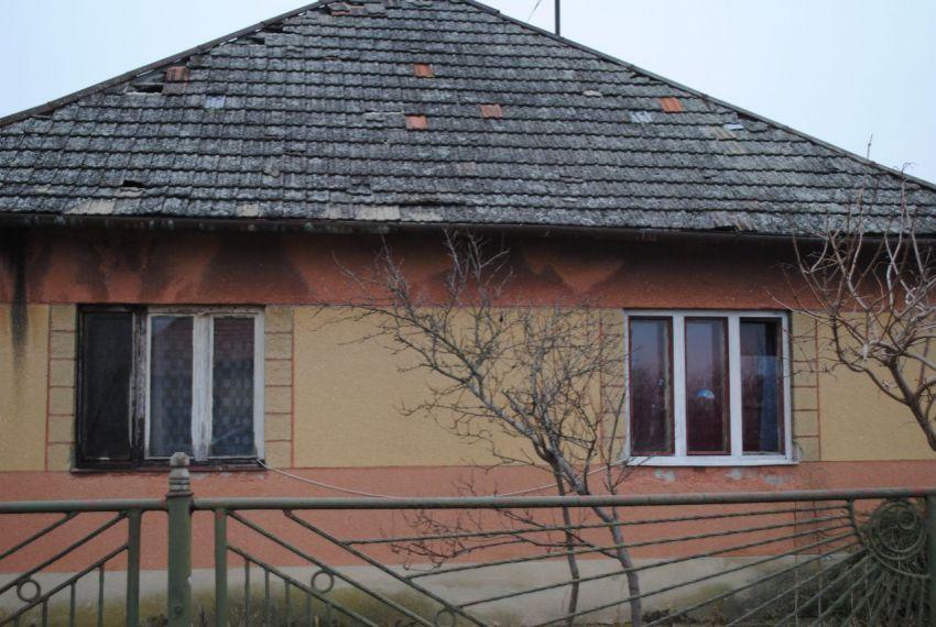 Predaj Rodinné domy Bajka-1