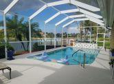 Naples LELY  moderné  rodinné domy, Florida,USA