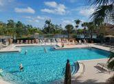 Fort Myers Marina Bay novostavby, moderné rodinné domy, Florida,USA