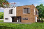 4 izbové Domy na predaj 139 m2 NOVOSTAVBA 2x parkovacie miesto, Ivanka pri Dunaji www.bestreality.sk