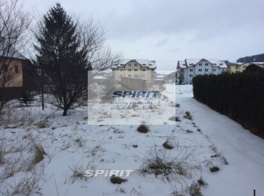 Stavebný pozemok - Podtureň