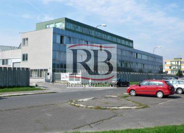 Kanceláske priestory, Drobného, Bratislava IV