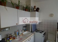 ACT Reality - Jedno izb. byt 35m, Prievidza centrum