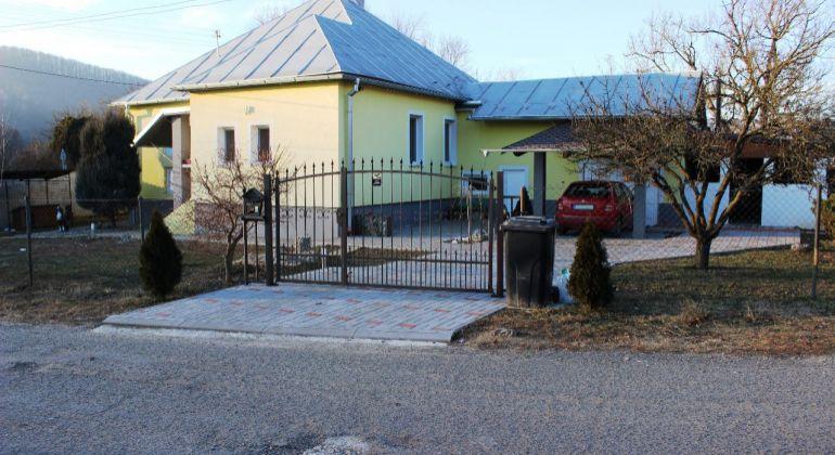 Predaj Rodinné domy Fiľakovo