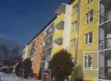 1-izb.byt s balkónom Vrútky, exkluzívne