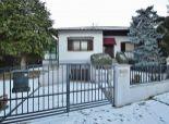Predaj, 80 m2 tehlový RD, 2x garáž, Nickelsdorf