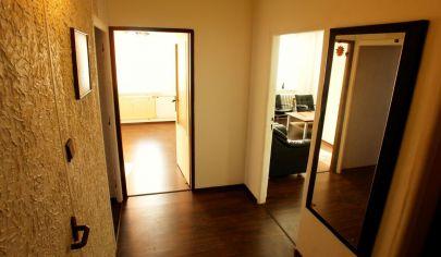 Exkluzívne na predaj  3-izbový byt v dobrej lokalite  s loggiou, Tyršovo Nábrežie, Košice- Staré mesto