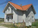 Okr. Senec - NA PREDAJ novostavba 5 izbový rodinný dom v obci Čataj