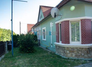 MAXFIN REAL - EXKLUZÍVNE - na predaj rodinný dom Nitra - Zobor