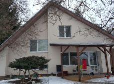 Sereď - 4 izb.rodinný dom na predaj Pod hrádzou