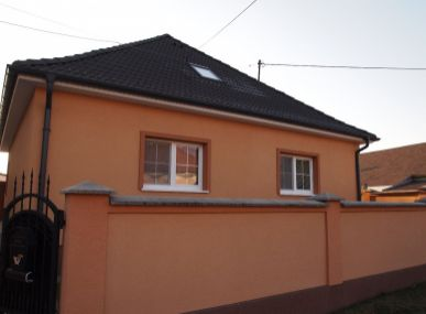 MAXFIN REAL - Predaj  rodinného domu v obci JELKA