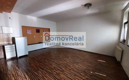 Na prenájom kompletne zariadený 1-izbový byt v Šamoríne