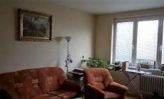 Na predaj kompletne zrekonštruovaný 3.-izb. byt na Sibírskej, Bratislava - Nové Mesto.