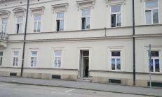 Byty Poštová  - bývanie priamo v centre Košíc na ul.Poštová