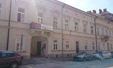 Exkluzívne, PREDAJ komerčných priestorov, Projekt Poštová  ,Košice