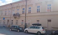REZERVE Projekt Poštová, PREDAJ N1- komerčných priestorov,Košice