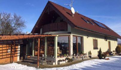 KLÁTOVÁ NOVÁ VES, 4 izb novostavba, pozemok 888 m2, časť Janova Ves