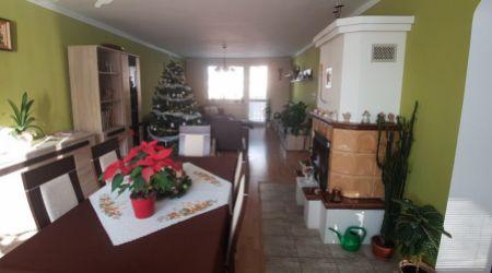 Rodinný dom - 4 izbový 300m2 v Jelšovom, Pov. Bystrica