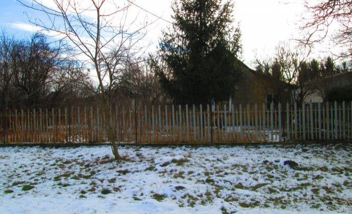 Best Real -  pozemok na stavbu rodinného domu alebo investičný pozemok, lokalita Blahová, okres Dunajská Streda