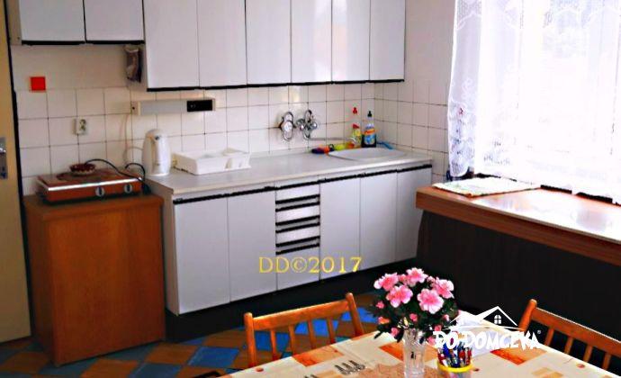 Rezervované, Dvojizbový byt, ulica Kuzmányho, Centrum, Banská Bystrica