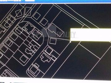 Reality Štefanec /ID-10469/,Kútniky, okr. DS, predaj stavebného pozemku o rozlohe 1.500 m2. Všetky IS. Cena 41.500,-€.