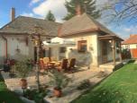 LEHNICE - na predaj rodinný dom, 20 km od Bratislavy