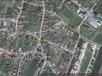 Reality Štefanec /ID-10470/, Vydrany , okr. DS predaj pekného obdĺžnikového stavebného pozemku o rozlohe 1.442 m2, všetky IS. Cena 59.200,-€.