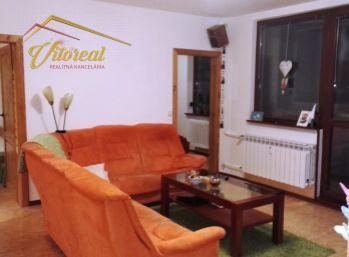 Na predaj exluzivny 4 izbový kompletne zrekonštruovaný byt