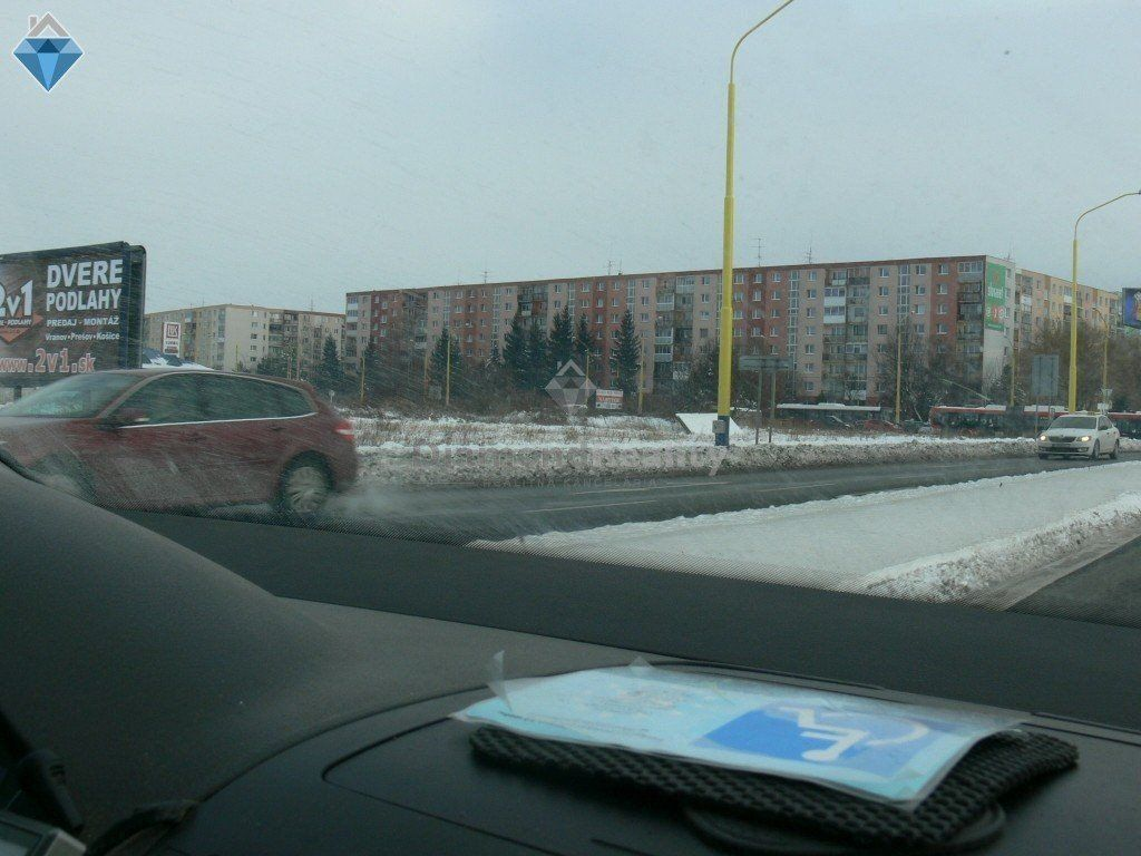 Pozemok pre bytovú vystavbu-Predaj-Prešov-73.00 €