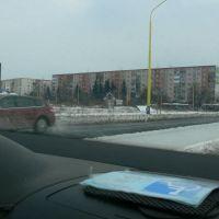 Pre bytovú výstavbu, Prešov, 3736 m²