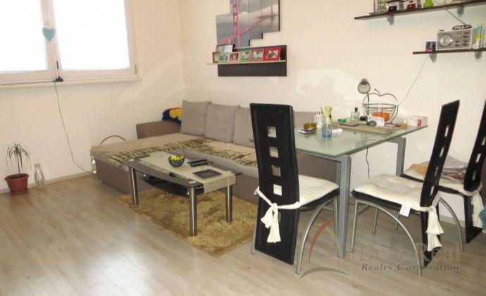 Best Real - predaj 2-izbového bytu v novostavbe v Rovinke, 42m2