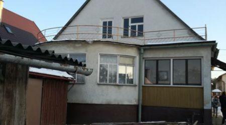 Rodinný dom 129m2 v pôvodnom stave, Košeca