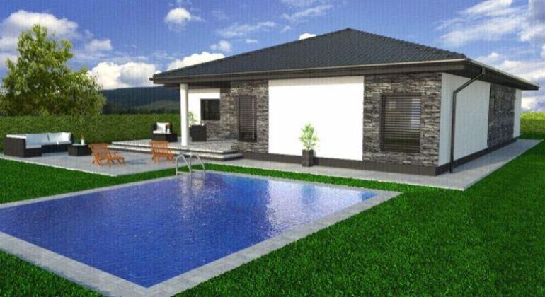 Rodinný dom na kľúč – kvalitné, rýchle a dostupné bývanie pre všetkých