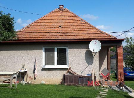 Rodinný dom Tesáre