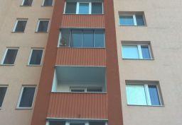 Ponúkame pekný čiastočne zrekonštruovaný byt v skvelej lokalite Petržalky