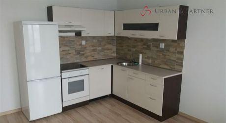 Prenájom 2 izbového bytu v novostavbe na Jégeho ulici v Ružinove