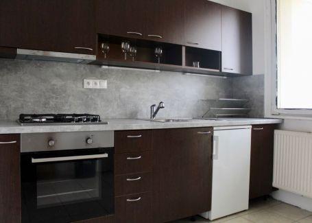 Prenájom 1 izb.byt na Hraničnej ulici, Ružinov, 45m2