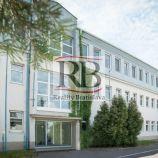 Administratívna budova na prenájom - 3000 m2, Ivánska cesta, Bratislava II