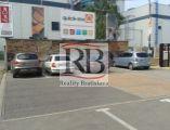 Obchodno-administratívny priestor na prenájom - 255 m2, Mahnetová, Bratislava III