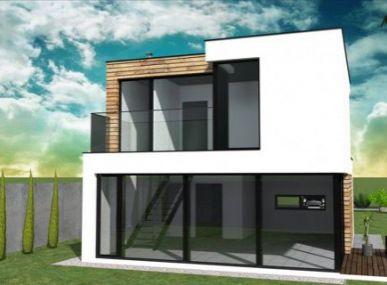 MAXFIN REAL - Rodinný dom v Košútoch
