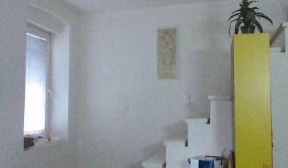 Velkometrážny mezonetový byt na Podkolibskej ulici v Bratislave