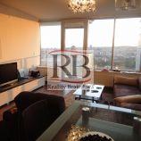 3-izbový byt na prenájom, novostavba Tri veže, Bajkalská, Bratislava III